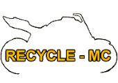 RECYCLE-MC.NL Making old bikes different.